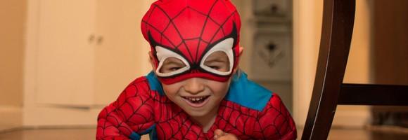 Spider Pete