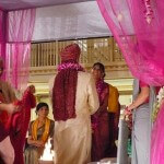 Breaking news: Primo and Karuna get married!