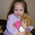 Tedesco girls join Build-a-Bear cult