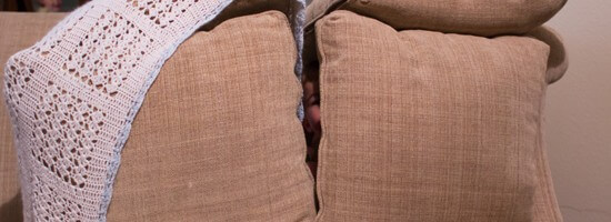 Tedesco pillow fort