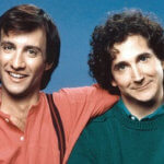 DNA test conclusively proves Tedesco family related to Balki from 'Perfect Strangers'